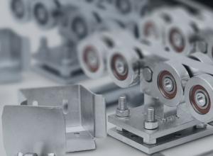Компания «РОЛТЭК» обновила систему МАКС для откатных ворот