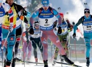 Hormann — премиум-спонсор Кубка и чемпионата мира по  биатлону