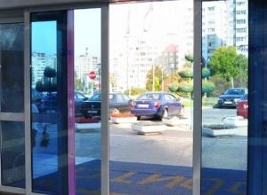 Установка автоматических дверей в Краснодаре
