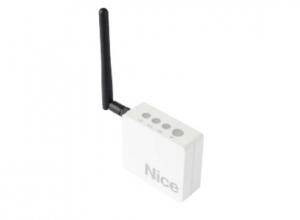 NICE IT4WIFI радиоприемник