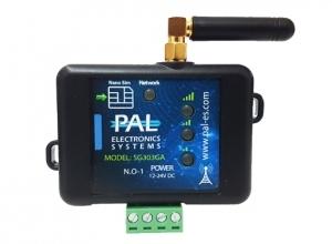 GSM-модуль SG303GA для управления автоматикой, дверями, воротами