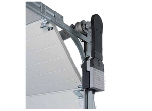 Привод для промышленных секционных ворот Hormann WA 300 S4
