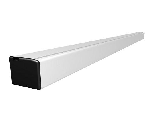 Автоматика для раздвижных дверей Came FLUO-SLL LIGHT, КОРОБ 6600 ММ (818SL-0129)