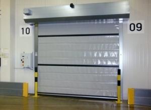Гибкие скоростные ворота Hormann V 4015 ISO L 2000 х 2000