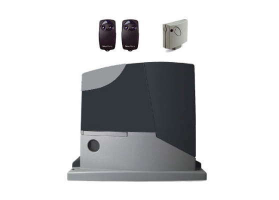 Автоматика для откатных ворот Nice RB 400 KIT (комплект)