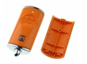 Корпус пульта HSE2-BS (оранжевый)