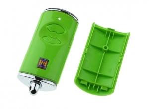 Корпус пульта HSE2-BS (зеленый)