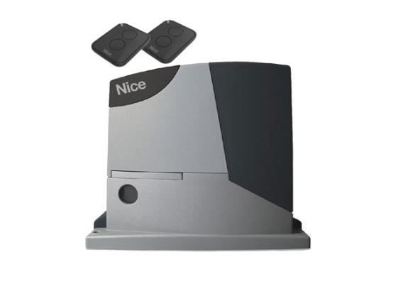 Автоматика для откатных ворот Nice RD400KCE (комплект)