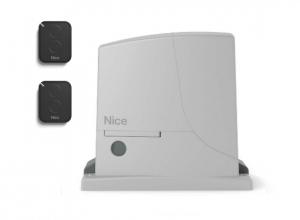 Автоматика откатных ворот Nice ROX600KLT (комплект)