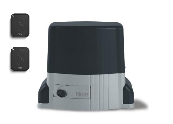Автоматика для откатных ворот Nice TH 1500 KCE (комплект)