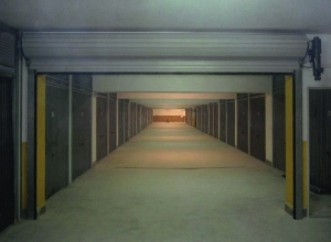 Рулонные противопожарные ворота МВА EI 60