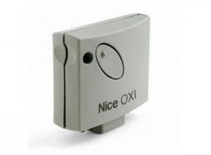 Nice OXIT радиоприемник