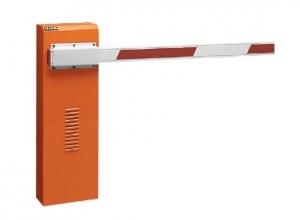 Шлагбаум FAAC 640 LH (комплект до 7 метров)