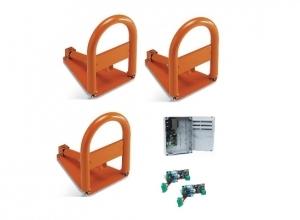 Парковочный барьер Came Unipark 3 (комплект)