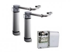 Автоматика для распашных ворот Came FLEX 500/2 (комплект)