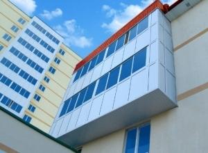 Балконные системы ALT 100