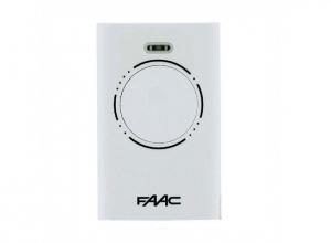 Пульт для автоматики FAAC XT4 868 SLH LR