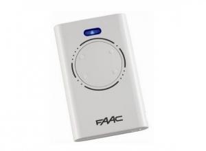 Пульт для автоматики FAAC XT4 433 SLH LR