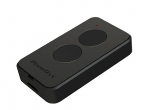 Пульт для автоматики DoorHan Transmitter 2 PRO Black