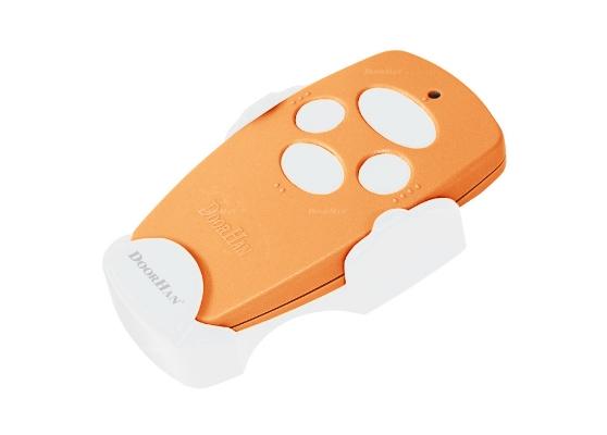 Пульт для автоматики DoorHan Transmitter 4 Orange