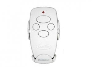 Пульт для автоматики DoorHan Transmitter 4 White