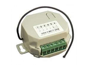 Радиокарта двухканальная  Intro II 8517 UPM 9-24В