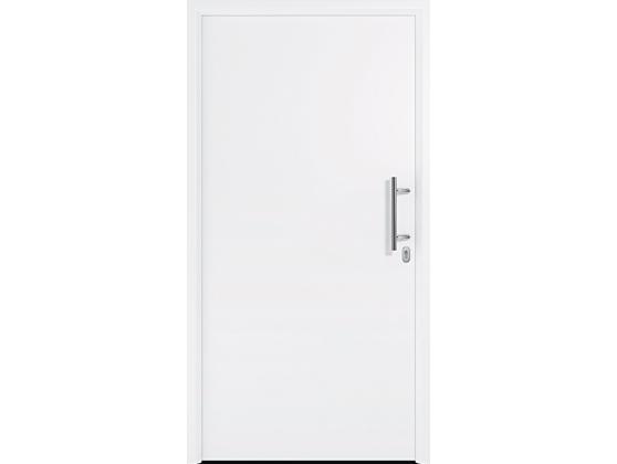 Входная дверь Hormann Thermo65 Мотив 010