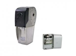 Автоматика для промышленных секционных ворот Came CBX-K (комплект)