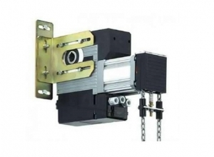 Автоматика для промышленных секционных ворот FAAC 540X BPR XB300 (комплект)