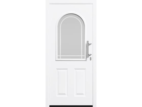 Входная дверь Hormann Thermo65 Мотив 450