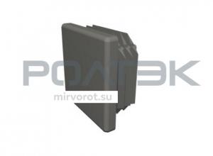 Заглушка RC30 направляющей (Код: 373.RC30)