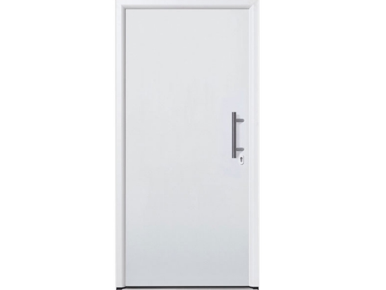 Входная дверь Hormann Thermo46 Мотив 010