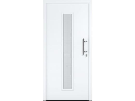 Входная дверь Hormann Thermo46 Мотив 020