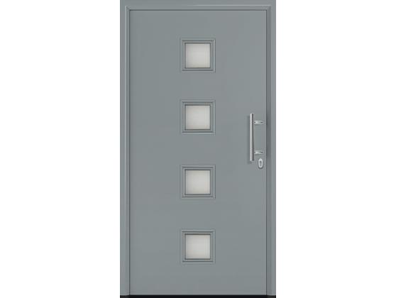 Входная дверь Hormann Thermo46 Мотив 030S