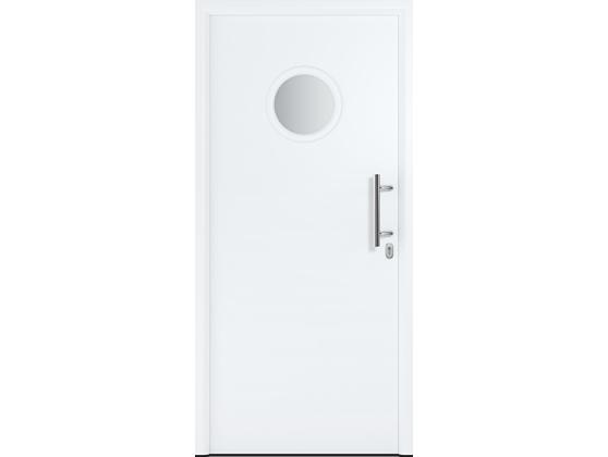 Входная дверь Hormann Thermo46 Мотив 040