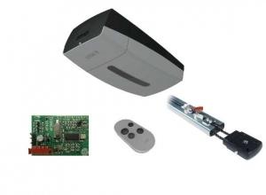 Автоматика для гаражных секционных ворот Came VER 10DMS TOP (3,25 м) (комплект)