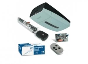 Автоматика для гаражных секционных ворот Came VER 13DMS TOP (2,25 м) (комплект)