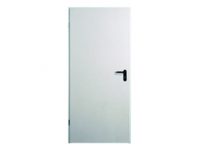 T30, огнестойкие двери Hormann H3D 1-створчатые