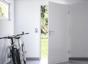 Наружная дверь многоцелевого назначения Hormann MZThermo / MZThermoPlus