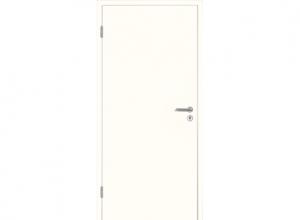 Межкомнатная дверь BaseLine, белый RAL 9010
