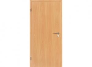 Межкомнатная дверь BaseLine Duradecor, французский бук