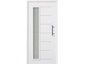 Входная дверь Hormann Thermo46 Мотив 025S