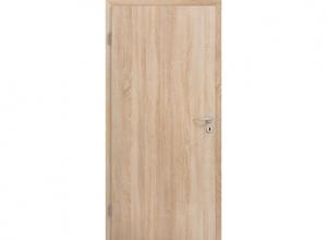 Межкомнатная дверь BaseLine Duradecor, «необработанный дуб»