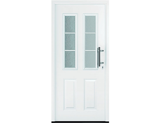 Входная дверь Hormann Thermo46 Мотив 400I