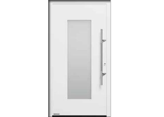 Входная дверь Hormann ThermoSafe Мотив 110
