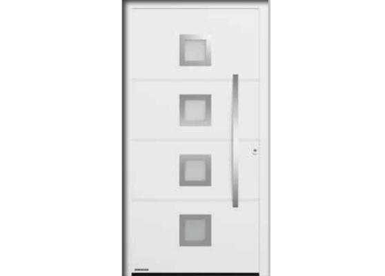 Входная дверь Hormann ThermoSafe Мотив 173