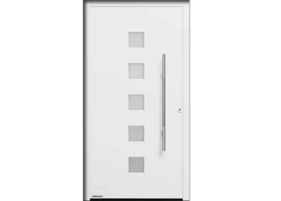 Входная дверь Hormann ThermoSafe Мотив 177
