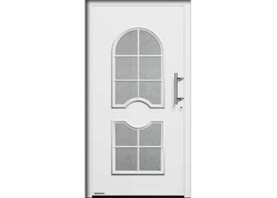 Входная дверь Hormann ThermoSafe Мотив 413