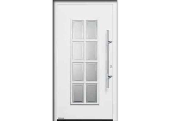 Входная дверь Hormann ThermoSafe Мотив 449