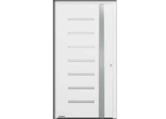 Входная дверь Hormann ThermoSafe Мотив 525